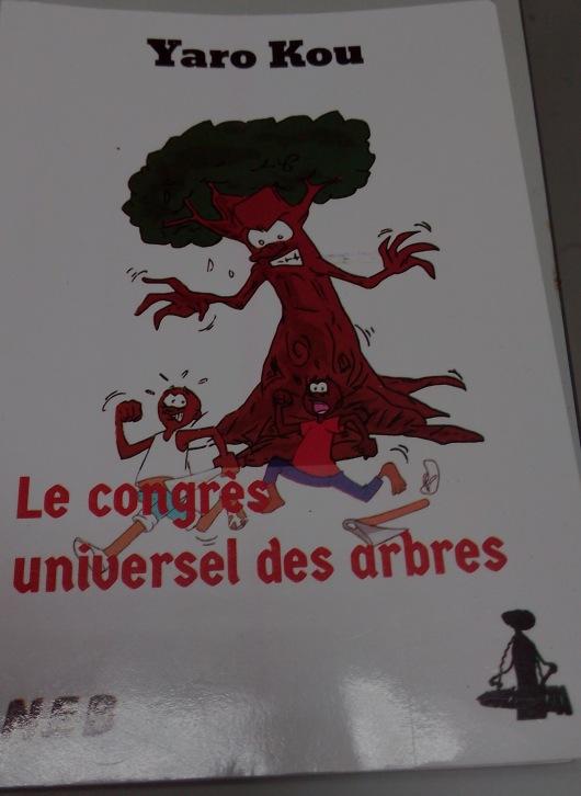 Le congrès universel des arbres